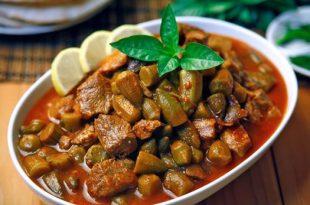 صور صواني رمضانيه جديده بالصور , تعرفي على اجمل الطواجن لضيوفك في رمضان