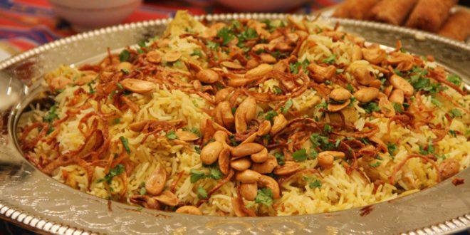 صورة الفطور في رمضان بشكل جديد , ابهري ضيوفك بجمال سفرتك