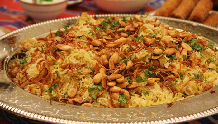 بالصور الفطور في رمضان بشكل جديد , ابهري ضيوفك بجمال سفرتك 1546