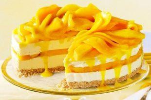 صورة احلى حلويات رمضان على الاطلاق , فاجئي احبابك بعد الافطار وخليهم يحلو