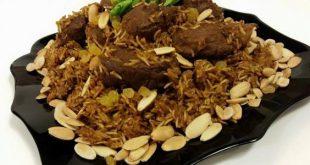 صوره ماكولات رمضان الجديدة 2018 , جددي من نفسك واعملي اكلات جميلة ومفيده