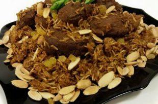 صورة ماكولات رمضان الجديدة 2020 , جددي من نفسك واعملي اكلات جميلة ومفيده