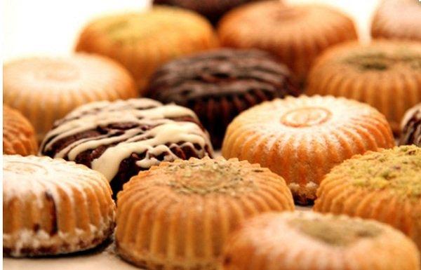 بالصور صور حلويات العيد , كحك و بسكوت عشان تفرحى اطفالك 1583 1