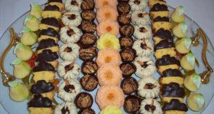 صور حلويات العيد , كحك و بسكوت عشان تفرحى اطفالك