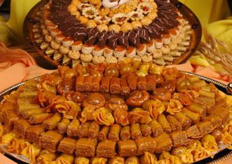بالصور صور حلويات العيد , كحك و بسكوت عشان تفرحى اطفالك 1583 2