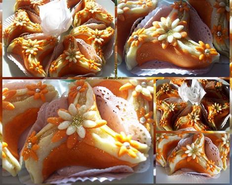 بالصور صور حلويات العيد , كحك و بسكوت عشان تفرحى اطفالك 1583 5