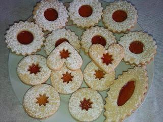 بالصور صور حلويات العيد , كحك و بسكوت عشان تفرحى اطفالك 1583 7