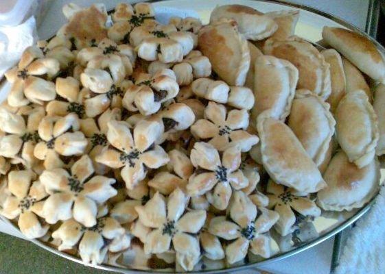 بالصور صور حلويات العيد , كحك و بسكوت عشان تفرحى اطفالك 1583 9