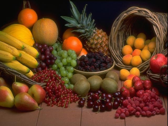 صورة صور فواكه مشكله , افتح شهيتك بطبق ثمار لذيذة و طيبة