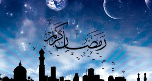 صوره صور عن رمضان , زين جهاز الكمبيوتر باحلي الخلفيات المعبرة عن الشهر الكريم