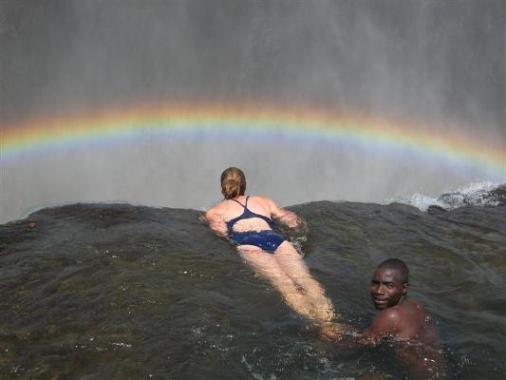 بالصور صور من زامبيا , بلد افريقى ملئ بالثروات الطبيعية 1592 3