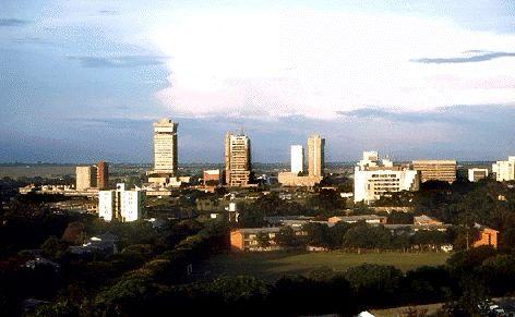 بالصور صور من زامبيا , بلد افريقى ملئ بالثروات الطبيعية 1592 4