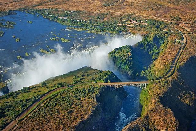 بالصور صور من زامبيا , بلد افريقى ملئ بالثروات الطبيعية 1592 5
