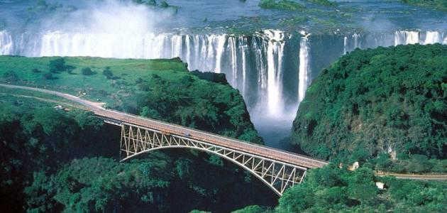 بالصور صور من زامبيا , بلد افريقى ملئ بالثروات الطبيعية 1592 7