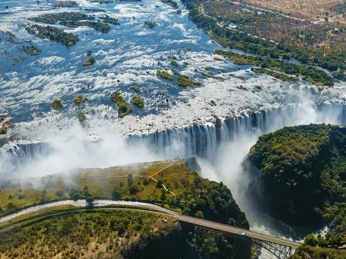 صورة صور من زامبيا , بلد افريقى ملئ بالثروات الطبيعية