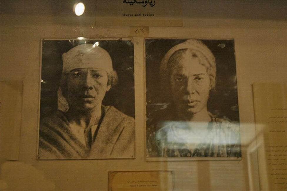 بالصور صور ريا و سكينة , اشرس امراتان قاتلى النساء 1602 3