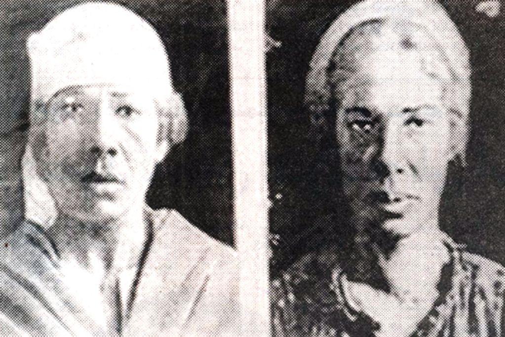 بالصور صور ريا و سكينة , اشرس امراتان قاتلى النساء 1602 4
