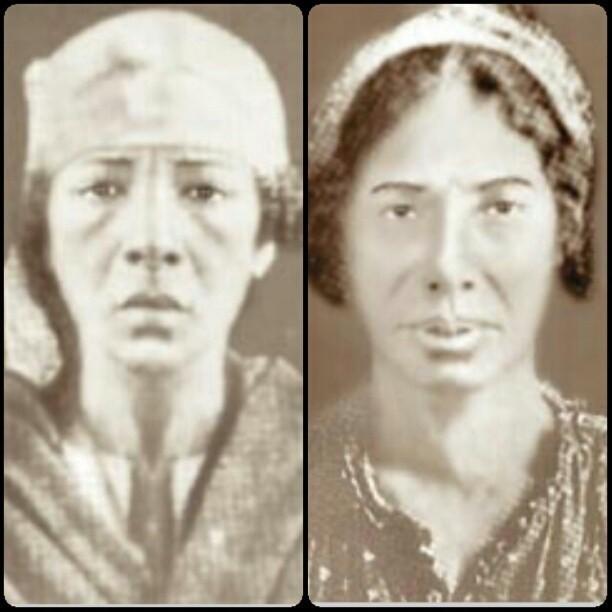 بالصور صور ريا و سكينة , اشرس امراتان قاتلى النساء 1602 8