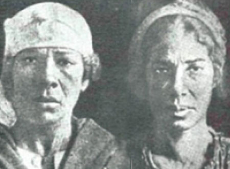 صورة صور ريا و سكينة , اشرس امراتان قاتلى النساء