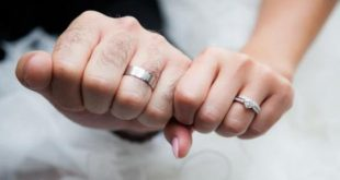 صور دبل خطوبه , اختارى خاتم الجواز على الموضة