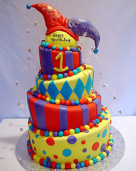 بالصور صور كعكة عيد ميلاد , تورتات تجنن ما فيش اجمل منها 1606 8