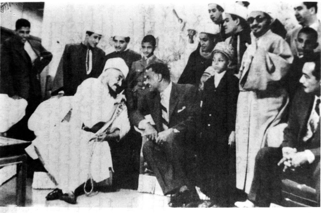 بالصور صور الامام احمد , الفقية الجليل صاحب المذهب الحنبلى 1617 5