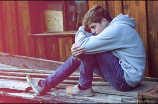 صوره صور شباب حزينه , احساس الوحدة يؤلم صاحبه