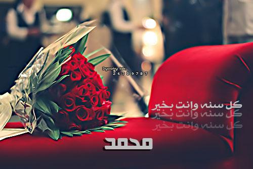 بالصور صورة مكتوب علية محمد حبيبي , بالصور محمد ياحبيبي 1727 8