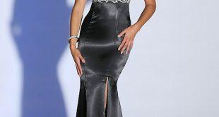 بالصور لبس فساتين سهرة , اروع تصميمات فساتين السهرة 2019 188 6 310x165