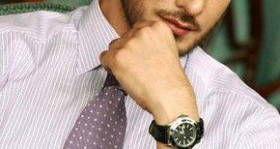 صور صور رجل وسيم , اناقة و وسامة و ثقة بالنفس