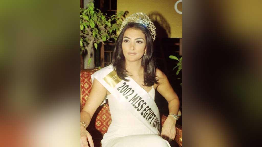 بالصور صور حوريه فرغلي , ملكة الجمال و الممثلة الموهوبة 2750 10