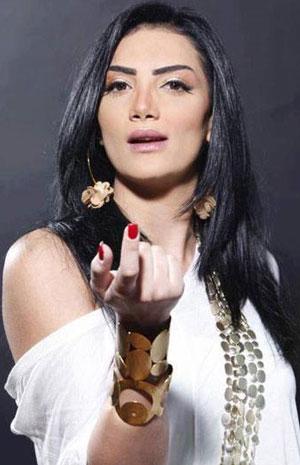 بالصور صور حوريه فرغلي , ملكة الجمال و الممثلة الموهوبة 2750 3