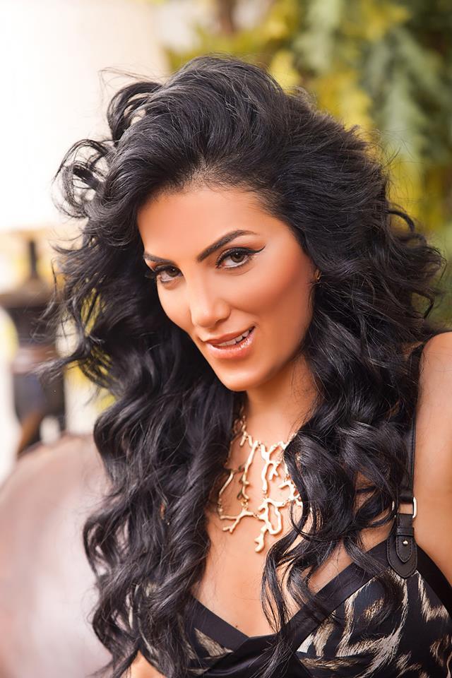 بالصور صور حوريه فرغلي , ملكة الجمال و الممثلة الموهوبة 2750 5