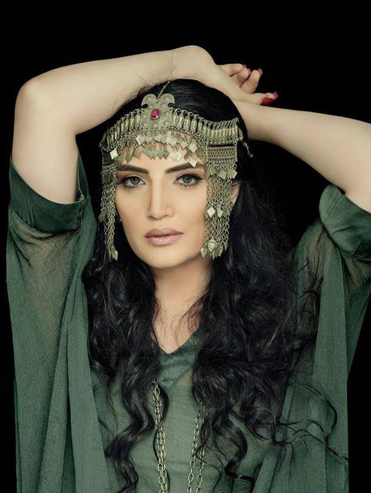 بالصور صور حوريه فرغلي , ملكة الجمال و الممثلة الموهوبة 2750 7