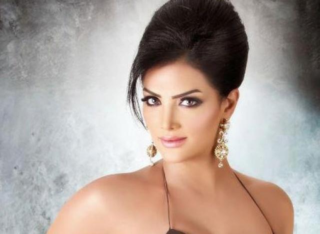 بالصور صور حوريه فرغلي , ملكة الجمال و الممثلة الموهوبة 2750 8