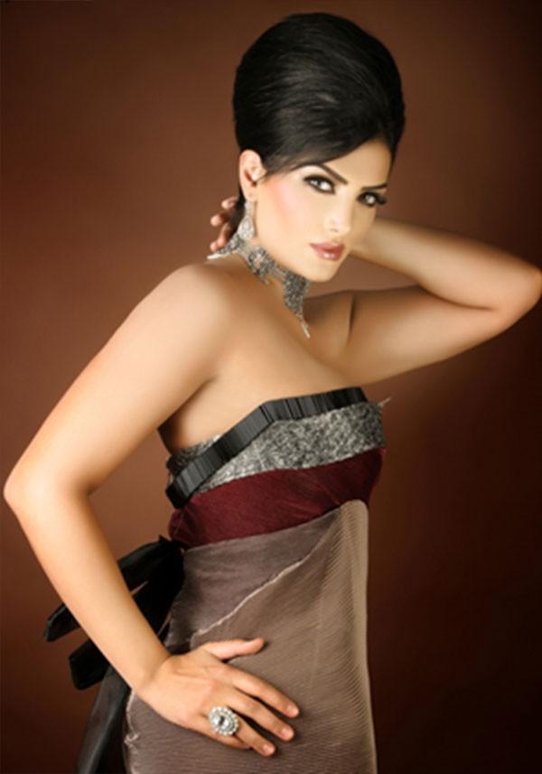 صورة صور حوريه فرغلي , ملكة الجمال و الممثلة الموهوبة