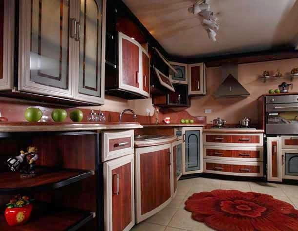 صوره صور مطابخ الوميتال , مطبخك شياكة و شكله جنان