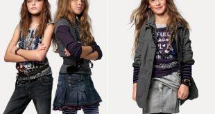 ملابس للعيد للبنات المراهقات 2020 , فساتين للفتيات الصغيرات