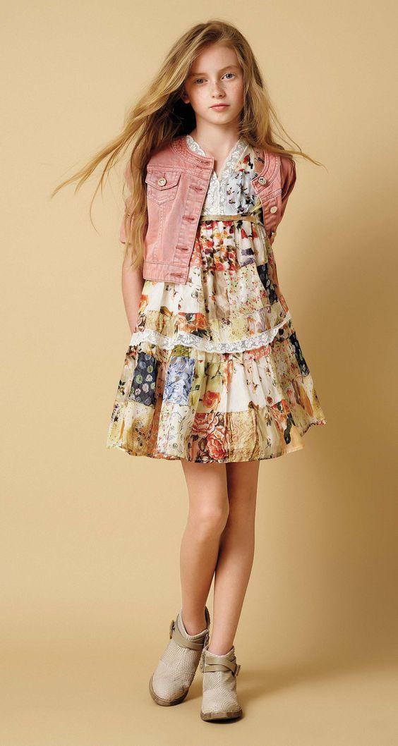 بالصور اجمل ملابس بنات الغير محجبات المراهقات , موديلات للفتيات البالغات 953
