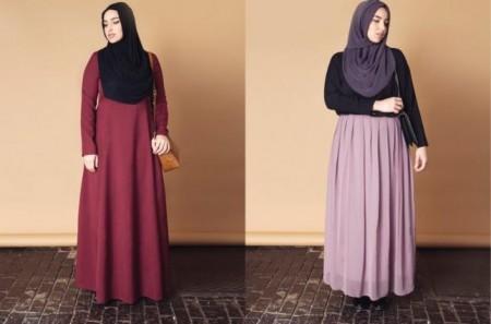 بالصور ملابس حوامل محجبات في مصر , ازياء محتشمة للحامل 954 1