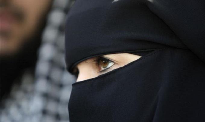صور صور النقاب اجمل صور للمنقبات , فتيات ملثمات ومحجبات