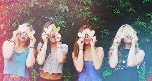 صور لبنات اصدقاء , صداقة فتيات روعة