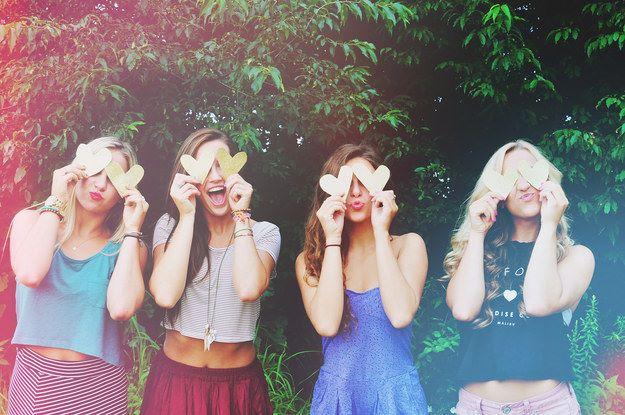 صوره صور لبنات اصدقاء , صداقة فتيات روعة