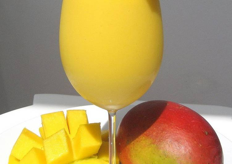 بالصور صور عصير مانجو , اروي عطشك باحلي مشروب 1735 6