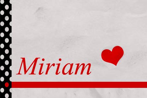 بالصور صور اسم مريم , اعظم الاسماء يا بختها باسمها 1788 1