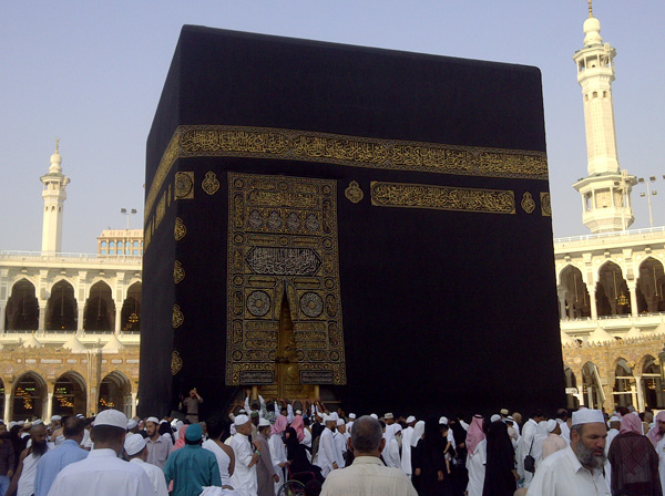 بالصور صور الكعبة الشريفة , امنية كل مسلم زيارة بيت الله الحرام 1793 10