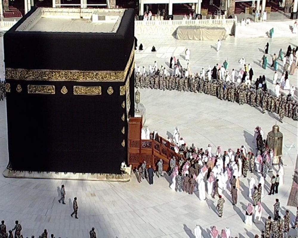 بالصور صور الكعبة الشريفة , امنية كل مسلم زيارة بيت الله الحرام 1793 4