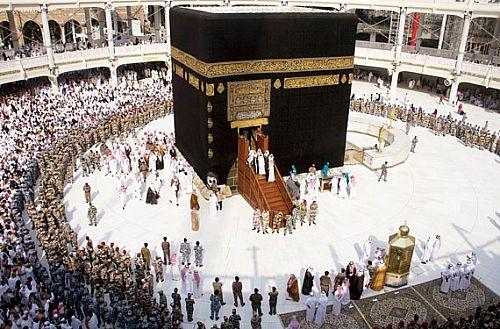 بالصور صور الكعبة الشريفة , امنية كل مسلم زيارة بيت الله الحرام 1793 5