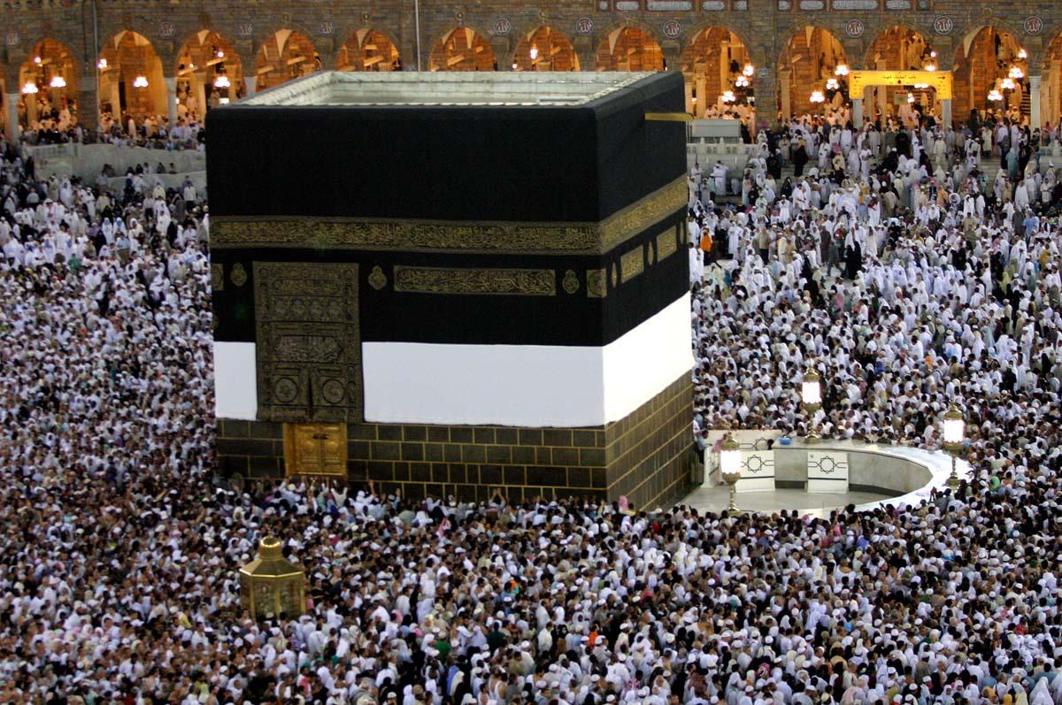 بالصور صور الكعبة الشريفة , امنية كل مسلم زيارة بيت الله الحرام 1793 8