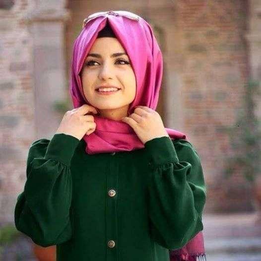 بالصور صور محجبات كيوت , انتي جميلة وانيقة بالحجاب البسيط 1805 1